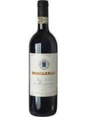 Nobile Montepulciano-Riserva Bianca Boscarelli D.O.C.G.