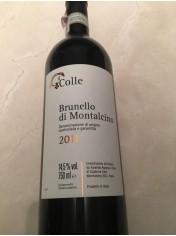 Brunello di Montalcino D.O.C.G. Il Colle