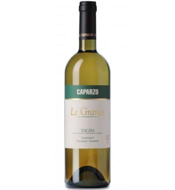 Le Grance - Caparzo
