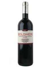 Bolgheri Rosso - Collemassari