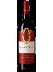 Donna Olga - Rosso D.O.C di Montalcino