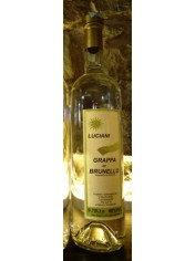 Grappa Brunello Luciani