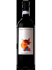Valdicava - Rosso DOC di Montalcino