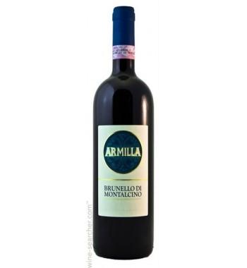 Brunello di Monatlcino D.O.C.G. Armilla