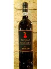 Brunello di Montalcino D.O.C.G. Tornesi