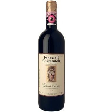 Chianti Classico - Rocca Castagnoli