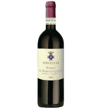 Montepulciano Rosso-Contucci D.O.C.