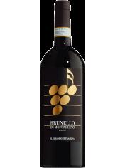 Brunello di Montalcino D.O.C.G. Paradiso di Frassina Bio