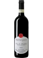 Mastrojanni-Rosso di Montalcino D.O.C.