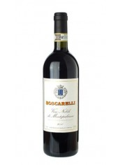 Nobile Montepulciano-Boscarelli D.O.C.G.