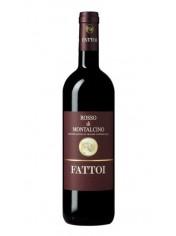 Fattoi-Rosso di Montalcino D.O.C.